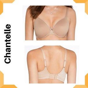 Chantelle C Magnifique Minimizer T shirt Bra 36DD